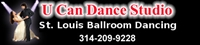 U Can Dance Studio – St Louis